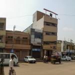Mysore city swipe